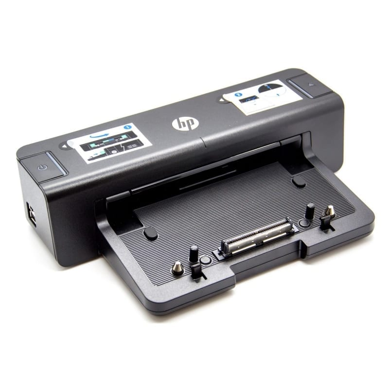 HP Business Notebook VB041AA Docking Station (incl. 230W adapter) 1