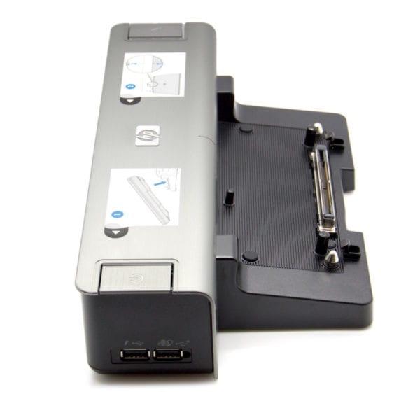 HP Business Notebook HSTNN-I09X Docking Station 6