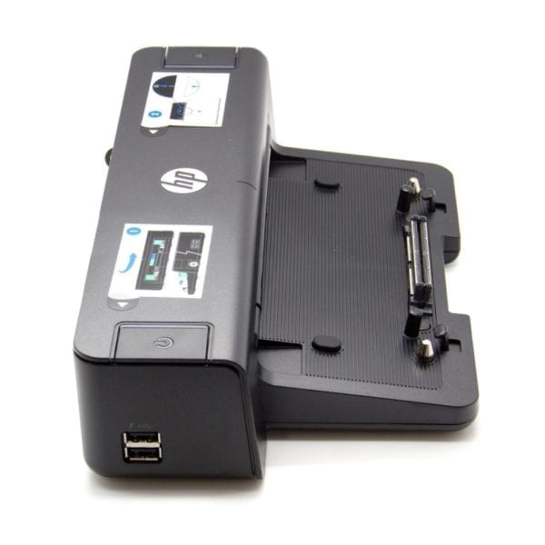 HP Business Notebook VB041AA Docking Station (incl. 230W adapter) 5